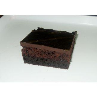 Σοκολατόπιτα μικρό ταψί 1800 gr